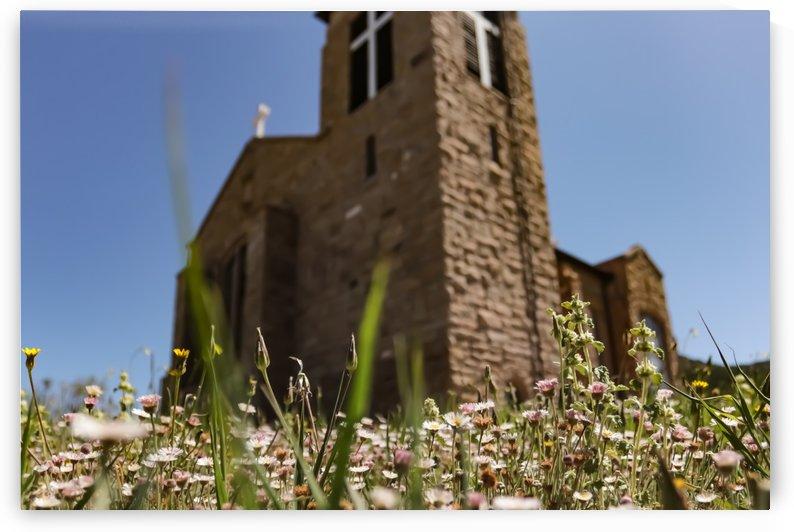 St Joseph Apache Mission by Wilken Photos