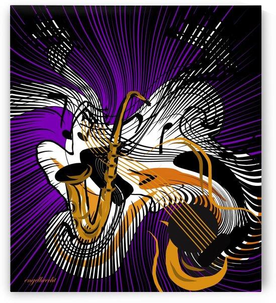 jazz vibes by irma engelbrecht