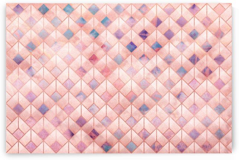 Geometric XXXXVII by Art Design Works