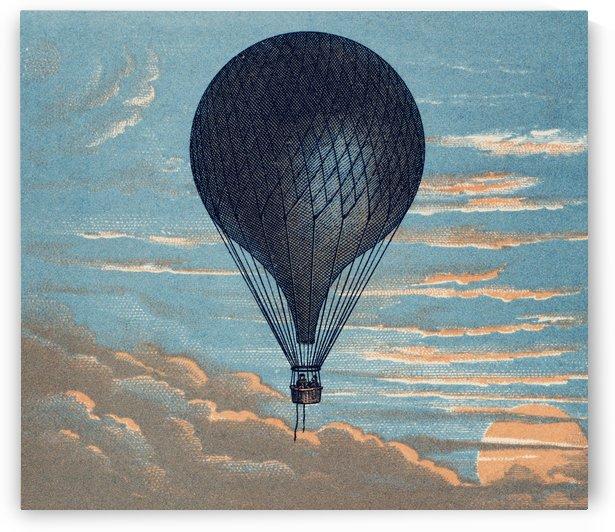 Le Ballon by Winston Mauricio Casco Sobalvarro