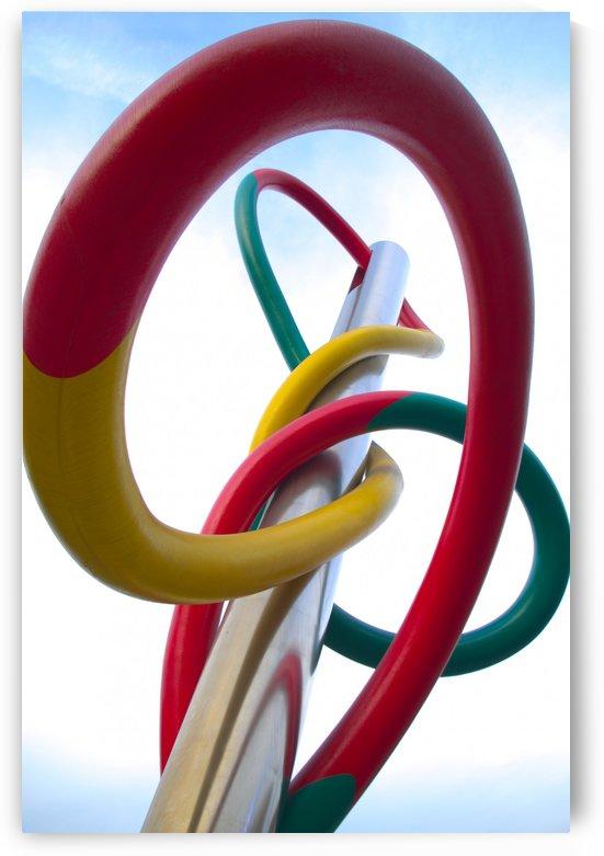Needle and Thread by Luigi Girola