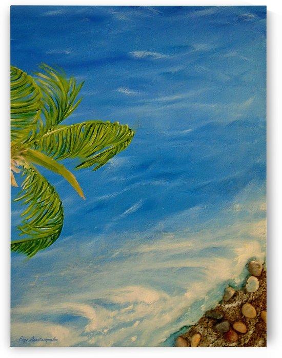 Coastal Mood by Faye Anastasopoulou