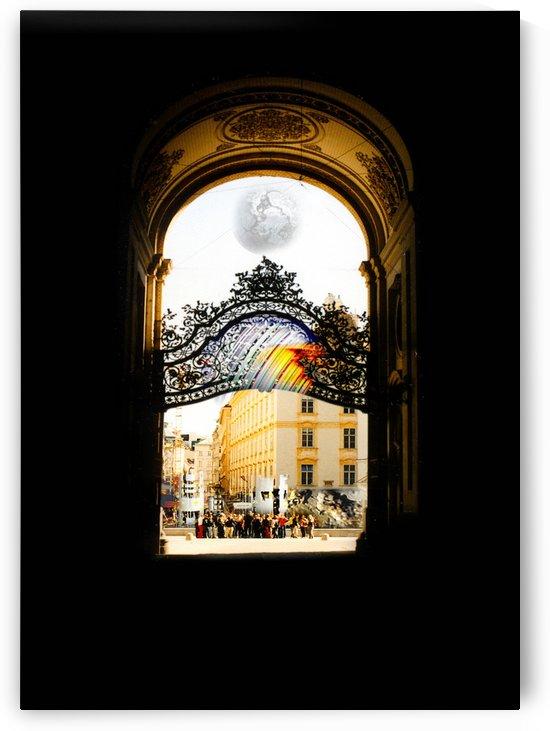 Vienna Space by Ihor Todoruk
