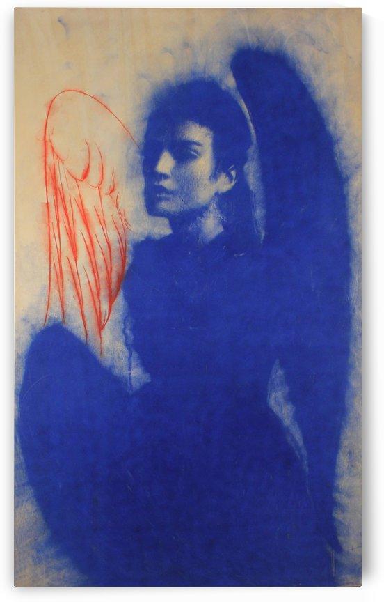 Oltremare by Vango Art Gallery
