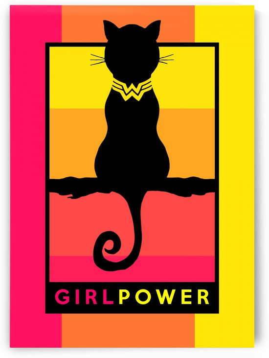 Girl Power by ABConcepts