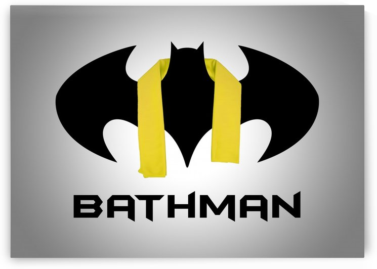 Bathman by ABConcepts