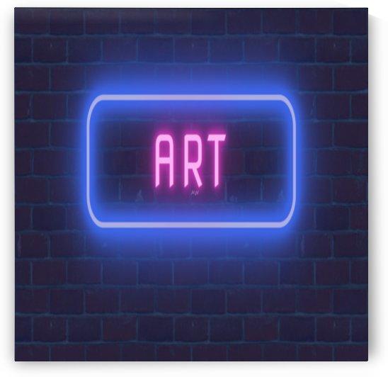 Neon Art by Art-Works