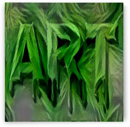 Art Leaf by Art-Works