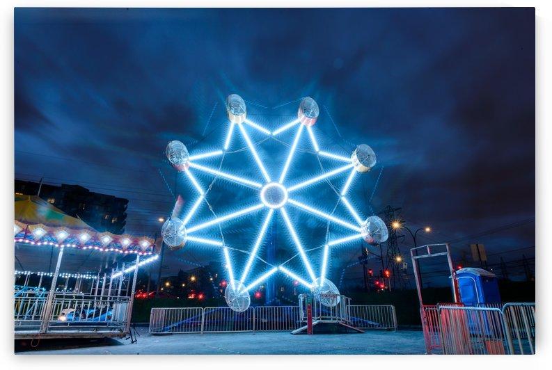 Ferris Wheel by RezieMart