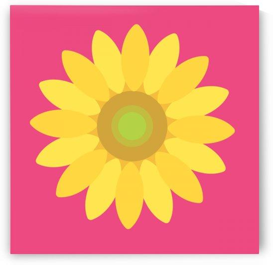 Sunflower (10)_1559876455.9347 by NganHongTruong