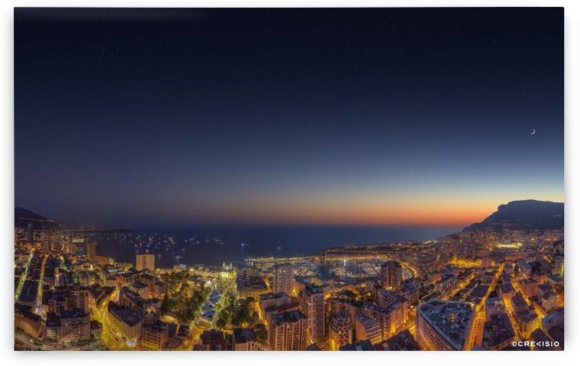 Sunset Ultra High Resolution by Alex Pell