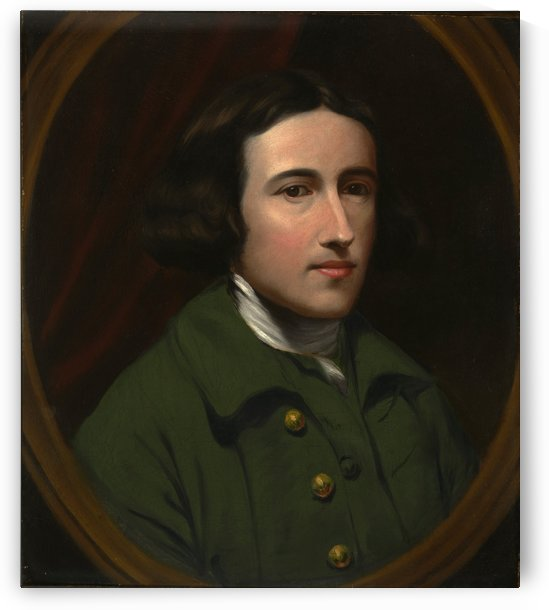 James Smith by Benjamin West