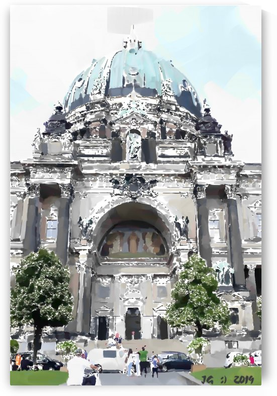 BERLIN_View  034 by Watch & enjoy-JG