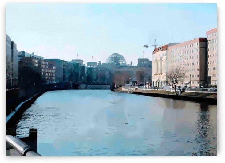 BERLIN_View 133 by Watch & enjoy-JG