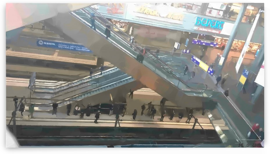 BERLIN_View 157 by Watch & enjoy-JG