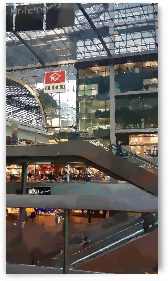 BERLIN_View 167 by Watch & enjoy-JG