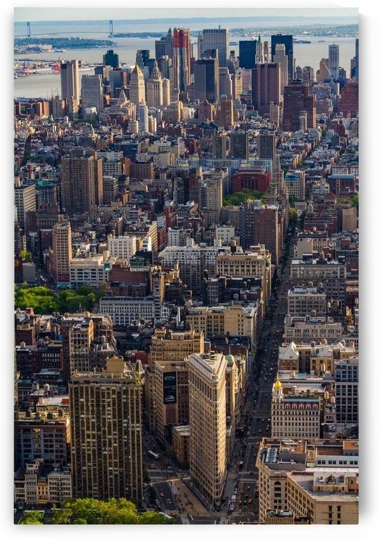 New York City by Filippo Manaresi