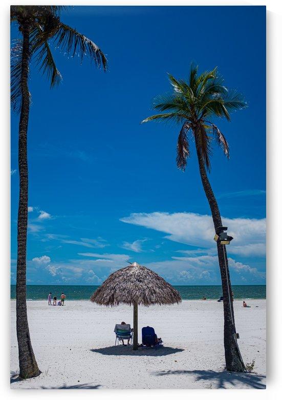 Fort Myers Beach by Filippo Manaresi