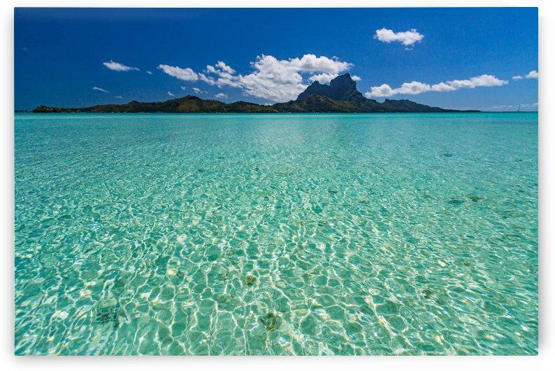 Bora Bora by Filippo Manaresi