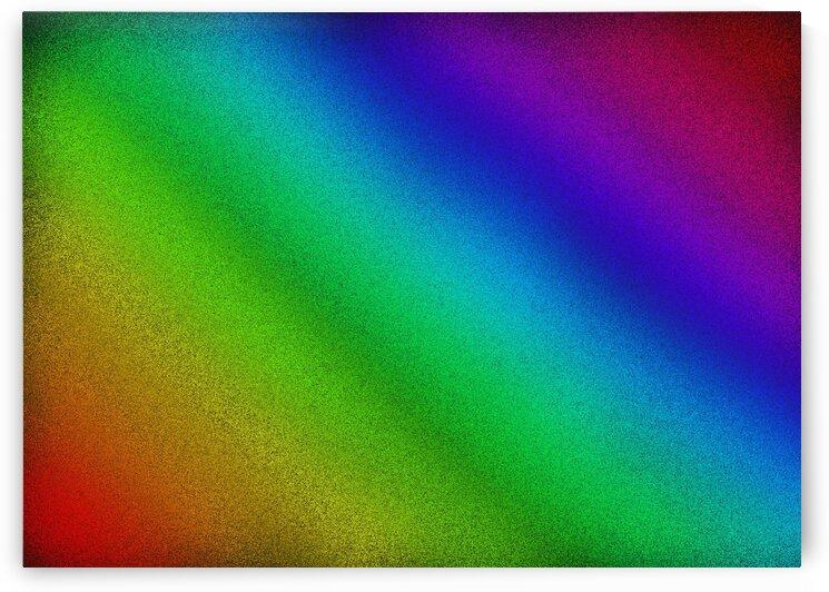 Rainbow universe by Radiy Bohem