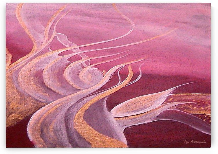 Ruby Expression by Faye Anastasopoulou