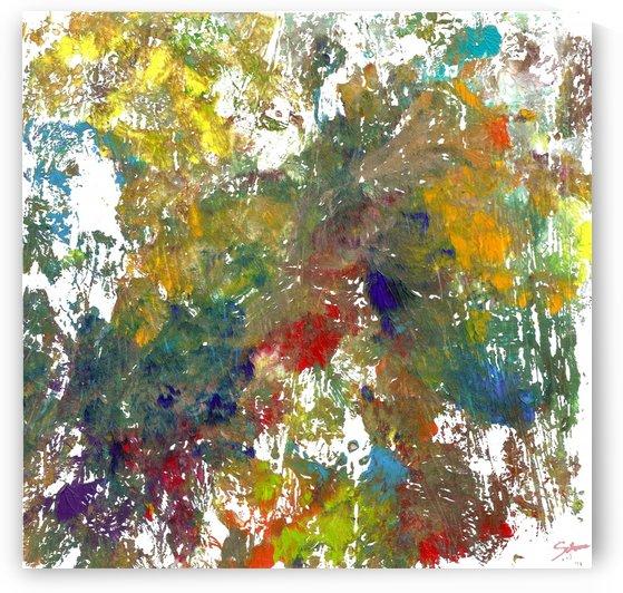 Abstract 16319 by Karolina Moskwa