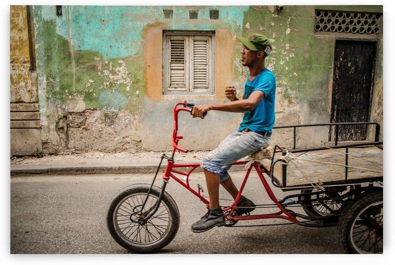 Cuba 24675 by Aimee Lambes
