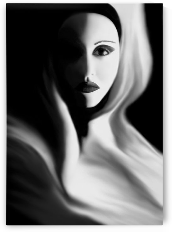 Haunted by Jaeda DeWalt