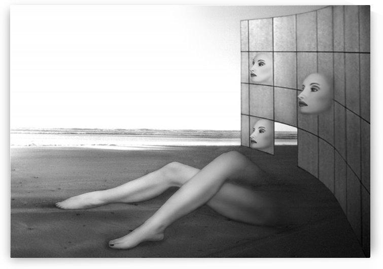 Desolate by Jaeda DeWalt