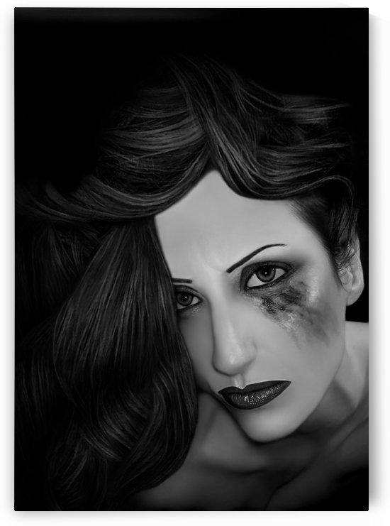 PTSD by Jaeda DeWalt