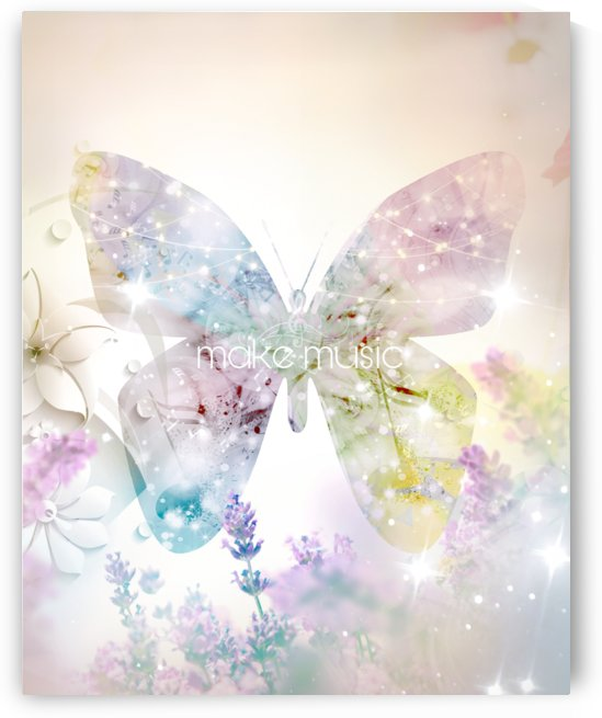 Beautiful Music by Cammie Rayas