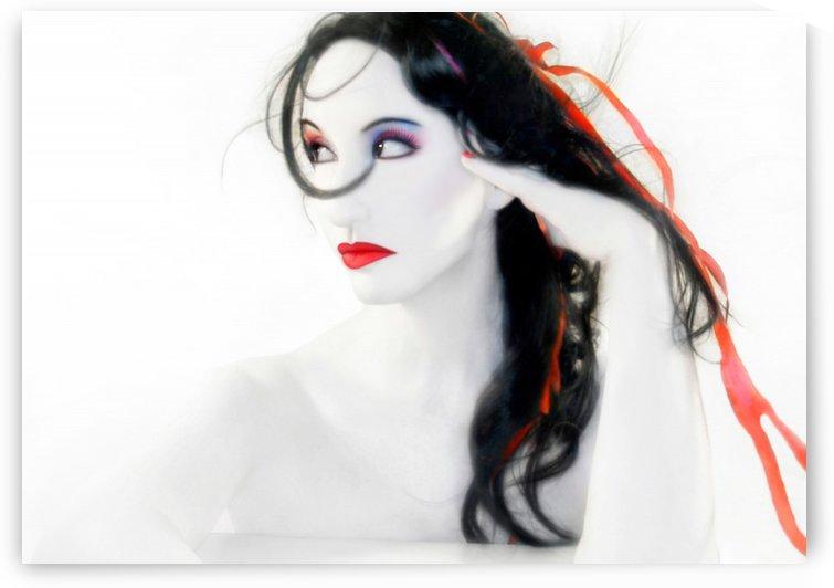 My Red Melancholy by Jaeda DeWalt