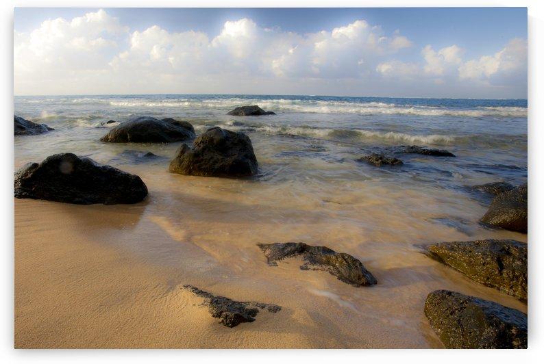Kauai Surf by Eliot Scher