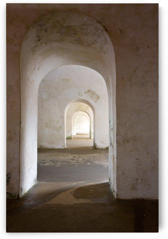 Moro Arch by Eliot Scher