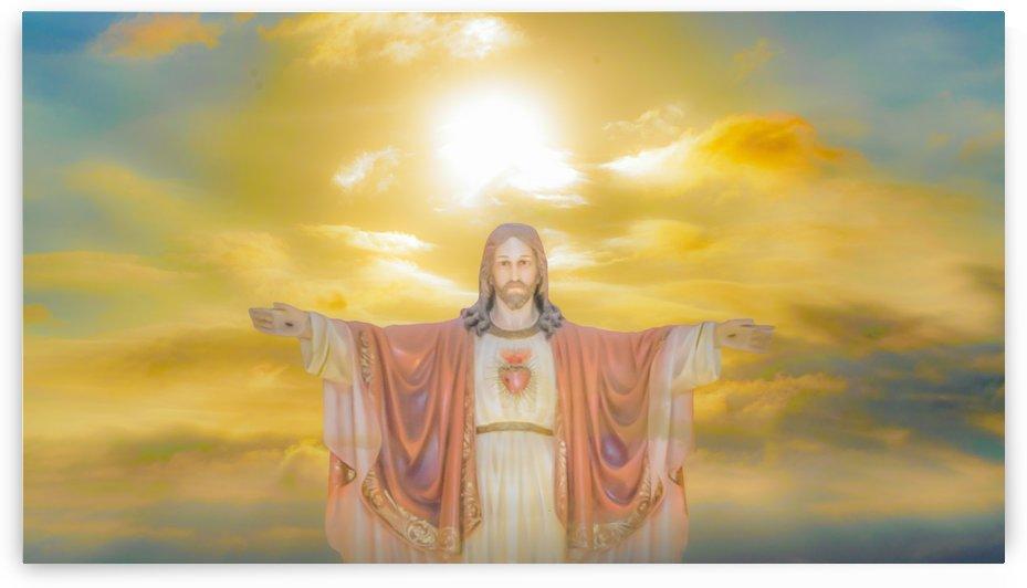 Religious Christian Design by Daniel Ferreia Leites Ciccarino
