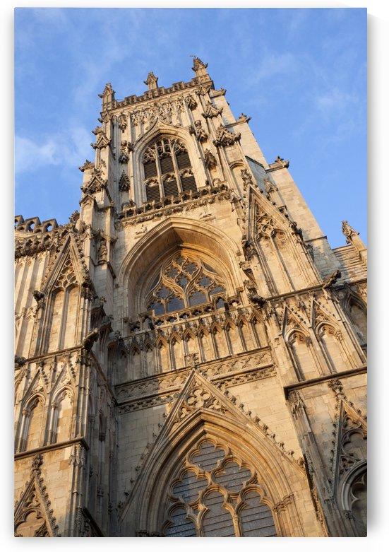 British Gothic by Eliot Scher