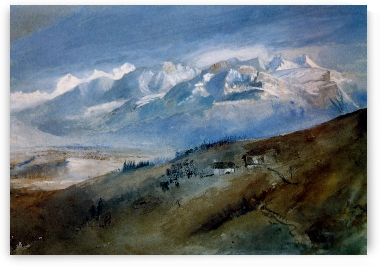 View from my Window by John Ruskin