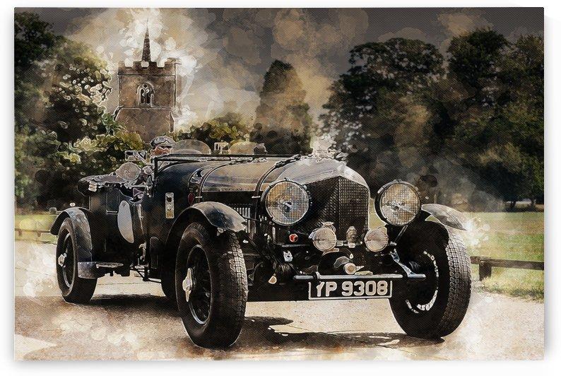 car automobile old timer automotive by Shamudy