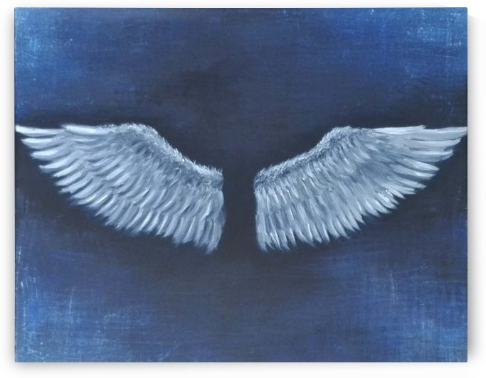 Wings by Isabelle Koutny