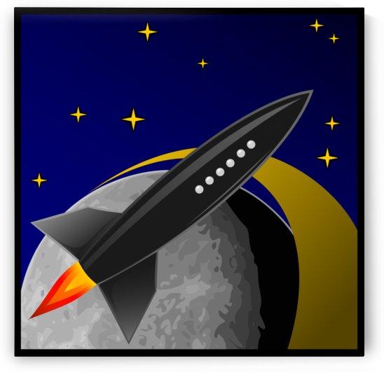 science fiction sci fi sci fi logo by Shamudy