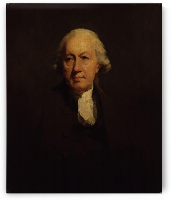 John Home by Henry Raebum