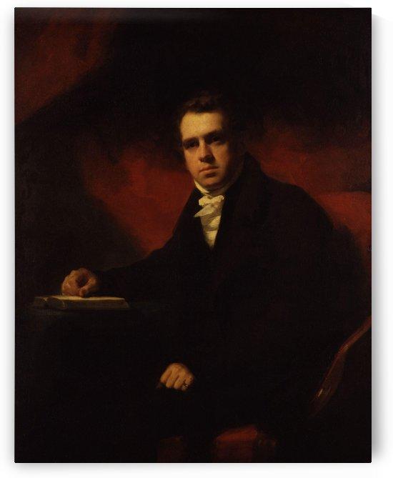 Francis Horner by Henry Raebum