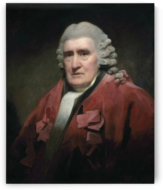 William Baillie by Henry Raebum