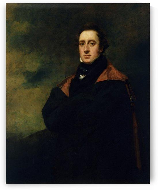 Andrew Spottiswoode by Henry Raebum