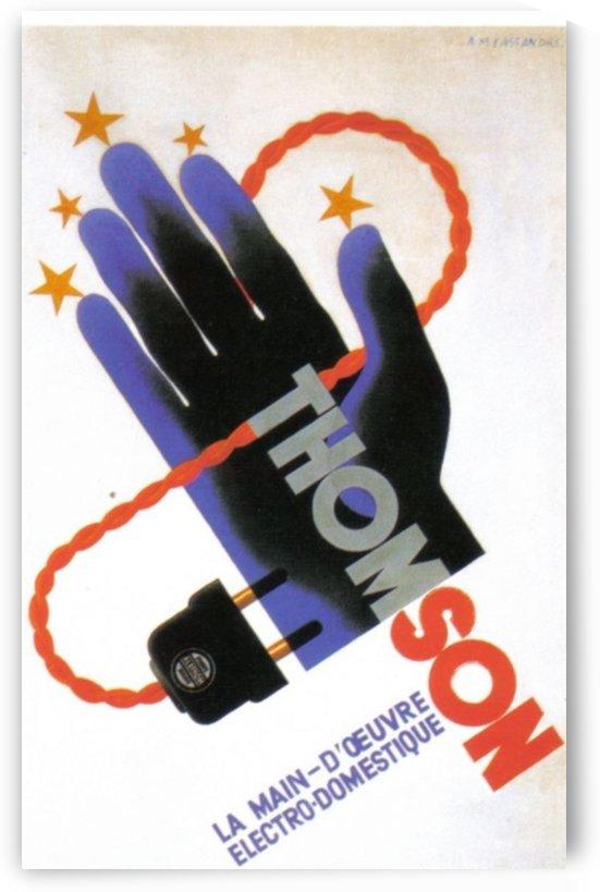 Thomson by Henry Raebum