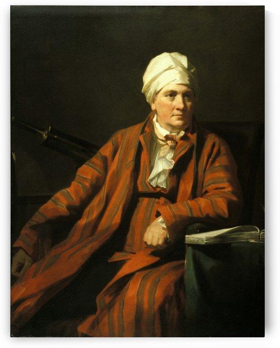 John Robinson by Henry Raebum