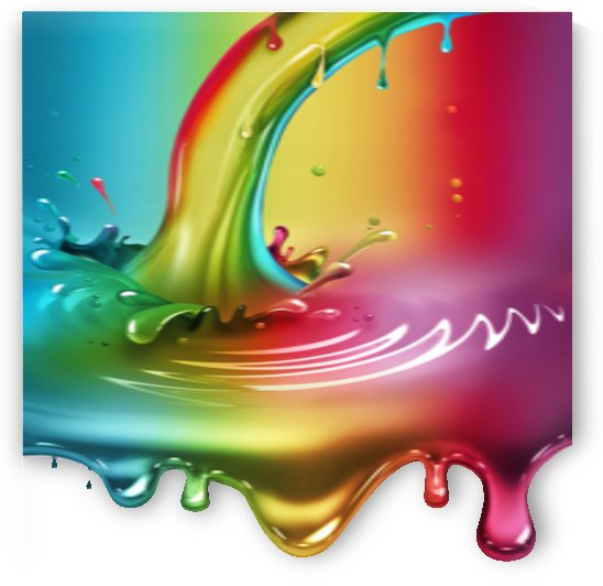 Splash Art by Art-Works