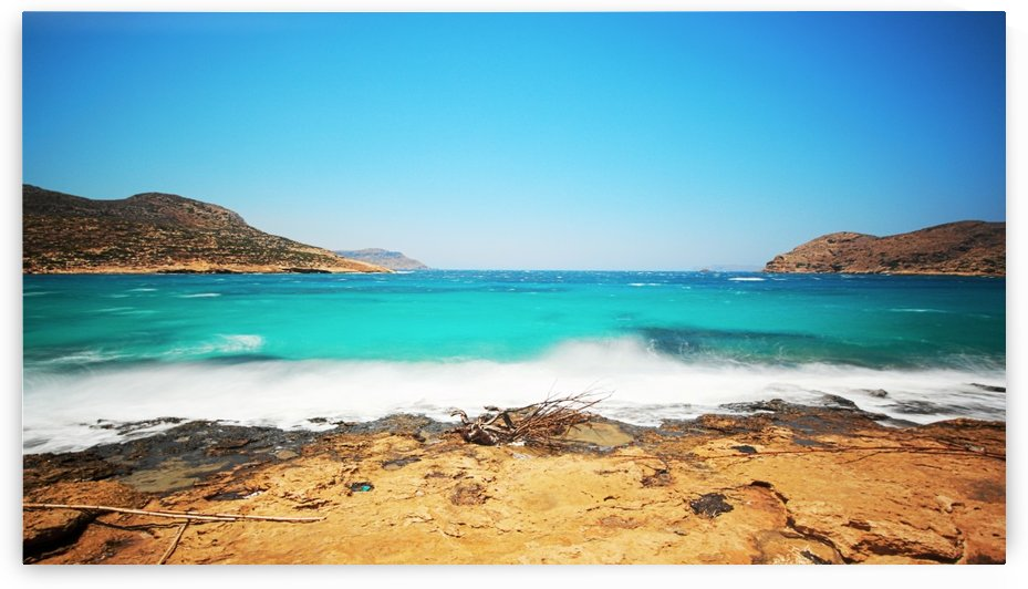 The Bay by Luigi Girola