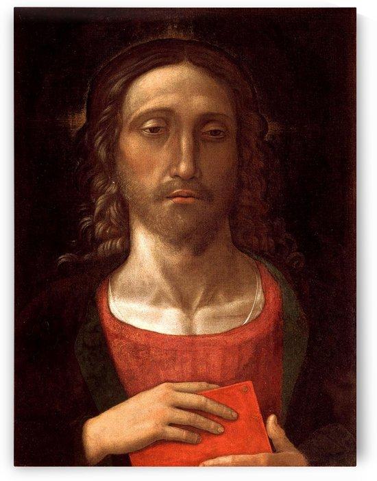 Christ by Bartolome Esteban Murillo
