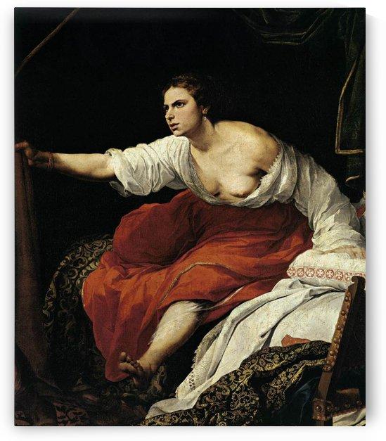 Joseph by Bartolome Esteban Murillo